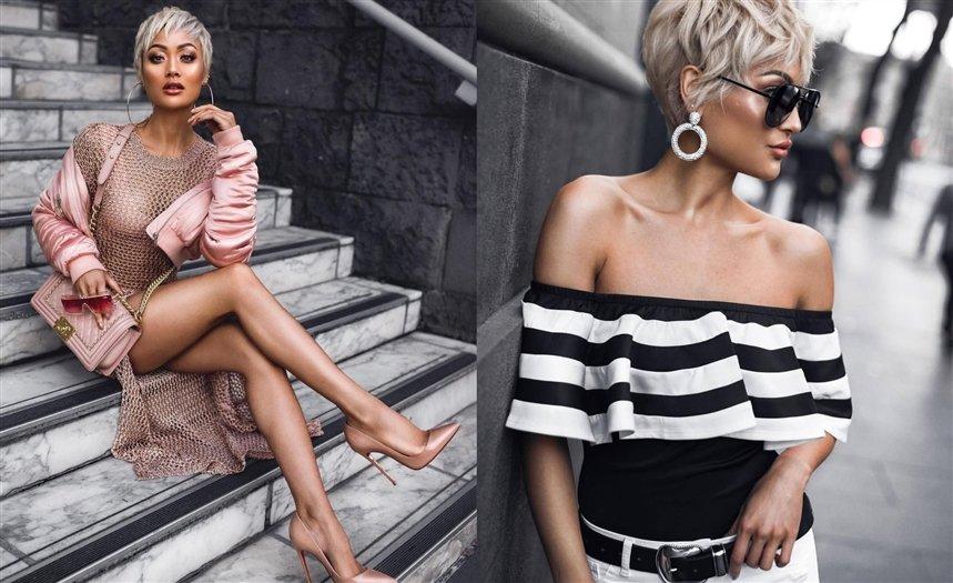Тенденции модного гардероба весны и лета