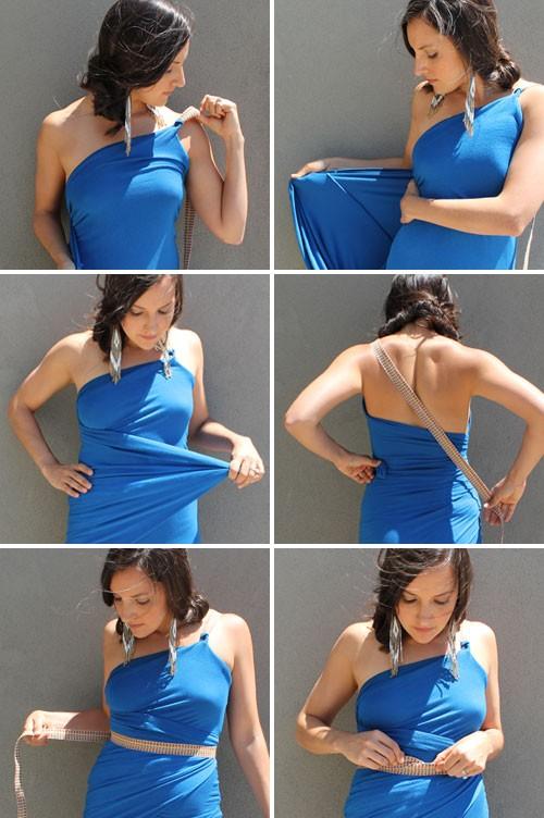 кокотейльное платье