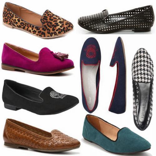 Впевненість у кожному кроцімодні тренди літнього взуття 2014 3572757bfb4b1