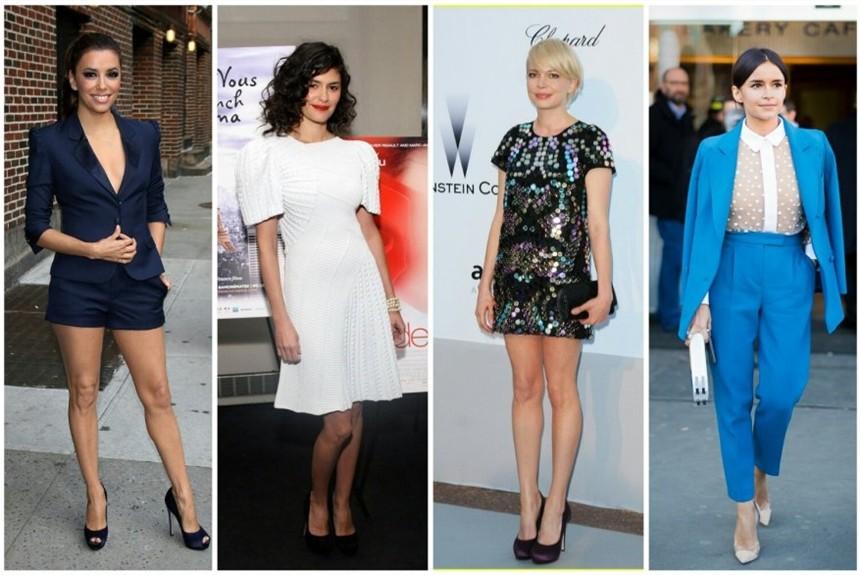 Магазины одежды для невысоких женщин