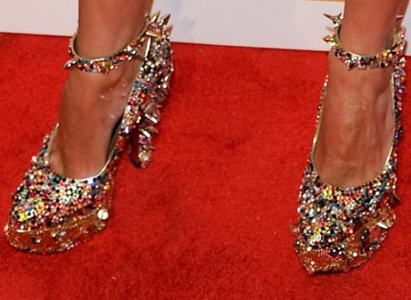 Як підібрати ідеальну взуття до нарядурозкриваємо секрети 6db6dbcf0fea1