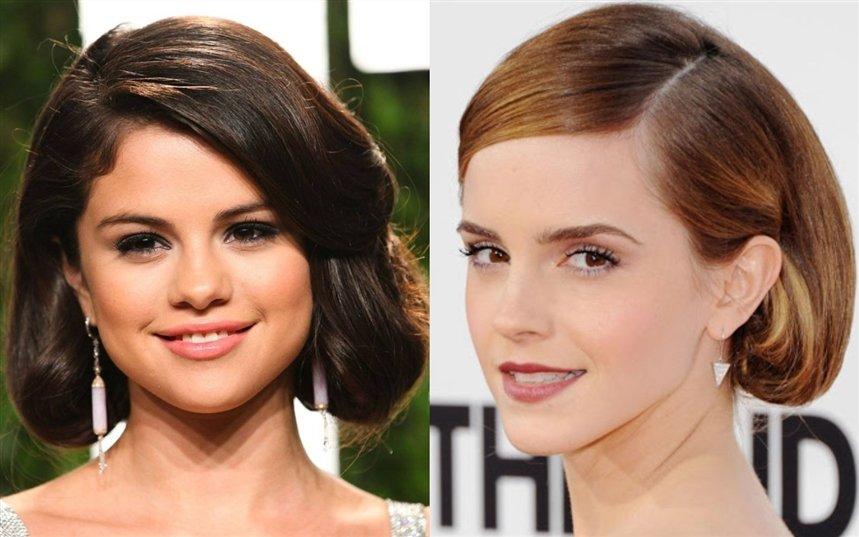 Как сделать короткую прическу на длинных волосах