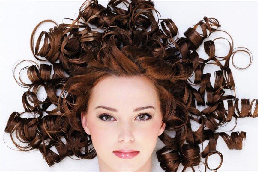 Как уложить волосы средней длины в домашних условиях фото