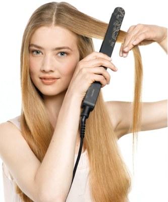 Как называется вафля для волос
