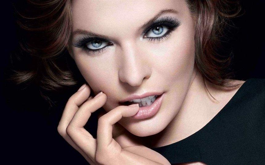 Как сделать дымчатый макияж