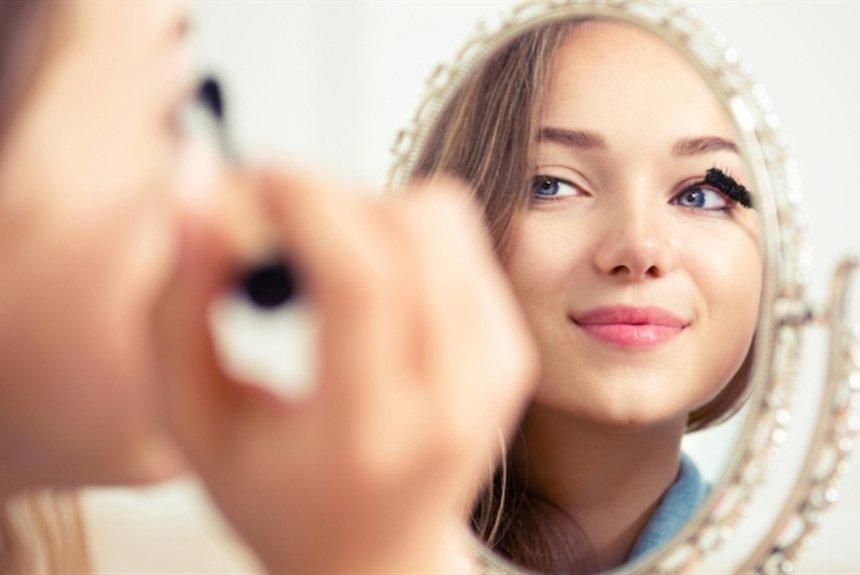 Макияж в школу: 11 идей легкого макияжа на каждый день