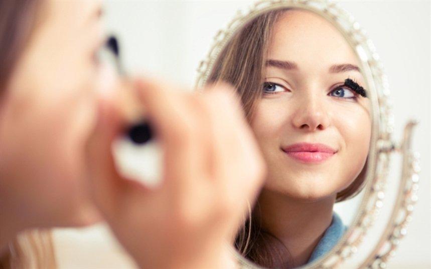 Идеи школьного макияжа