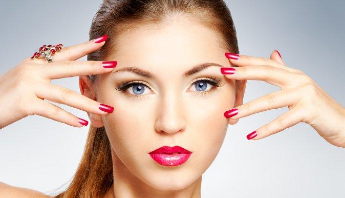 Секреты макияжа своими руками фото 762
