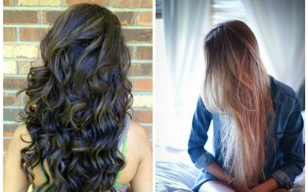 Маски для лечения и роста волос