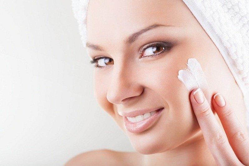 Уход за кожей лица для беременных