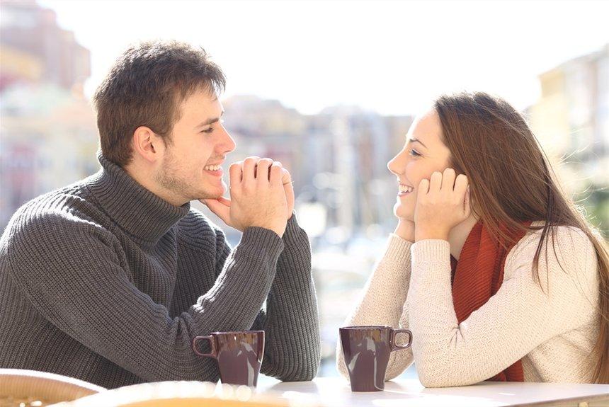 Красивые открытки, свидание в картинках