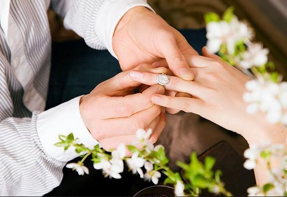 Как сделать предложение на свадьбе у друга 93