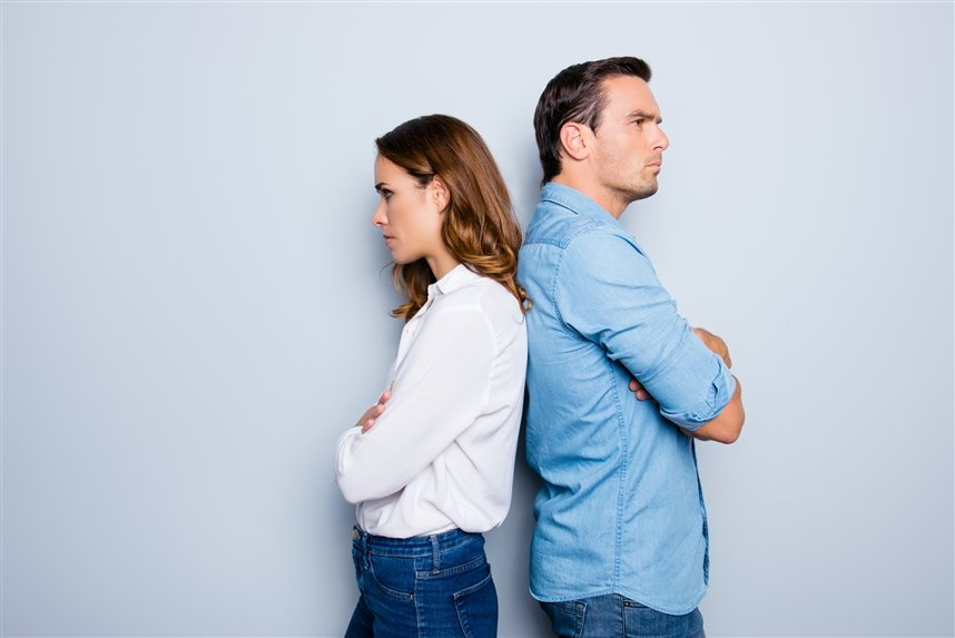 Как взять паузу в отношениях