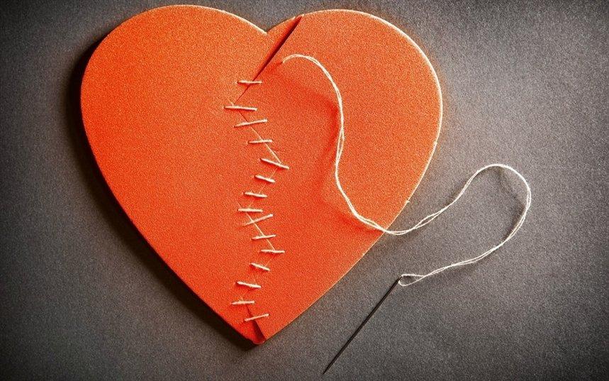 Измена не приговор браку