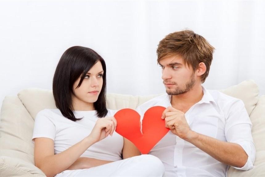 Как делится имущество если оно оформлено на одно из супругов