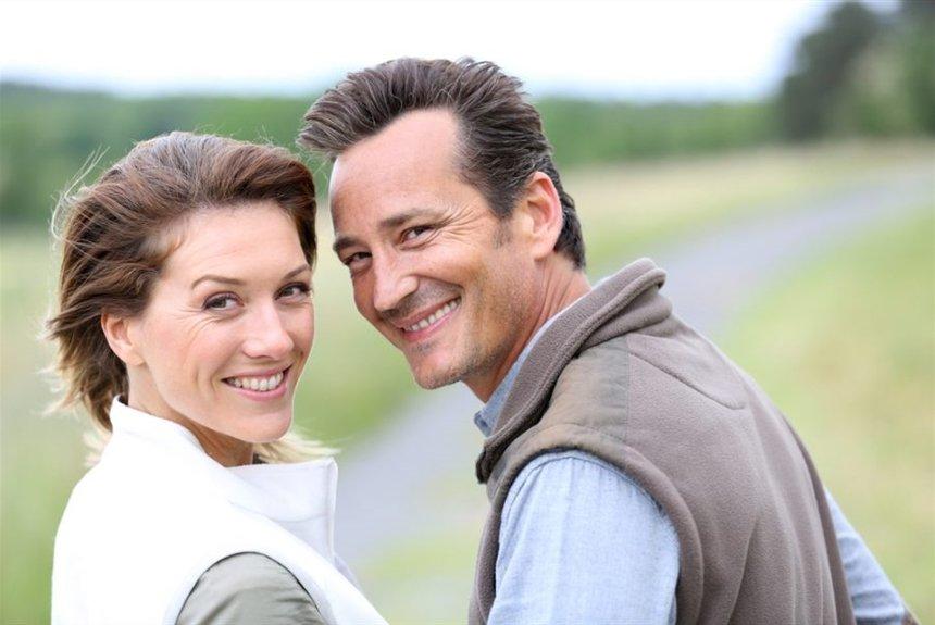 Любовь после 40 – что нам мешает любить?