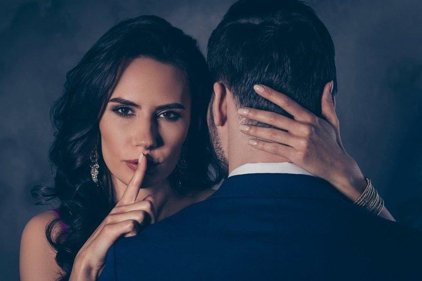 Муж не бросит жену ради любовницы