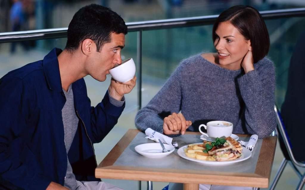 Второе свидание с девушкой советы психолога