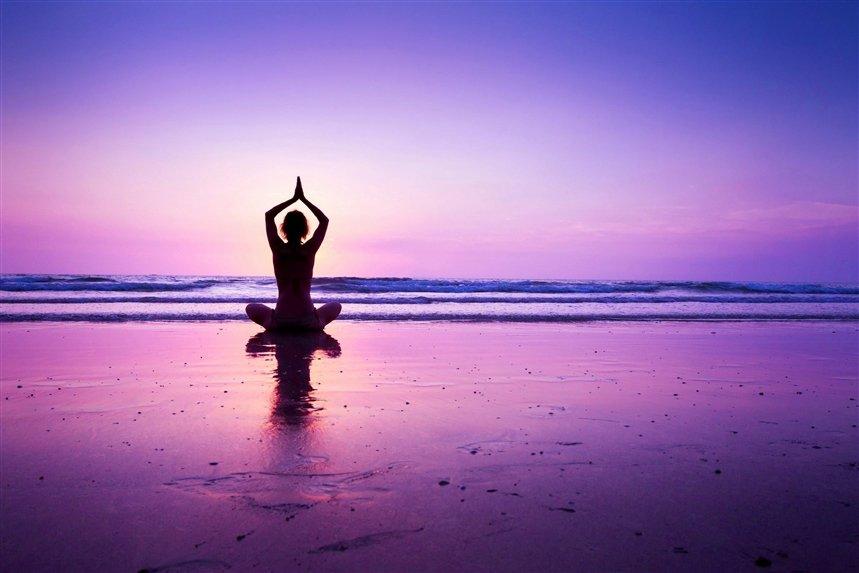 Позы йоги для секса
