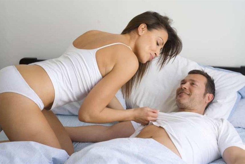 Как улучшить секс? Постельное руководство наслаждения.