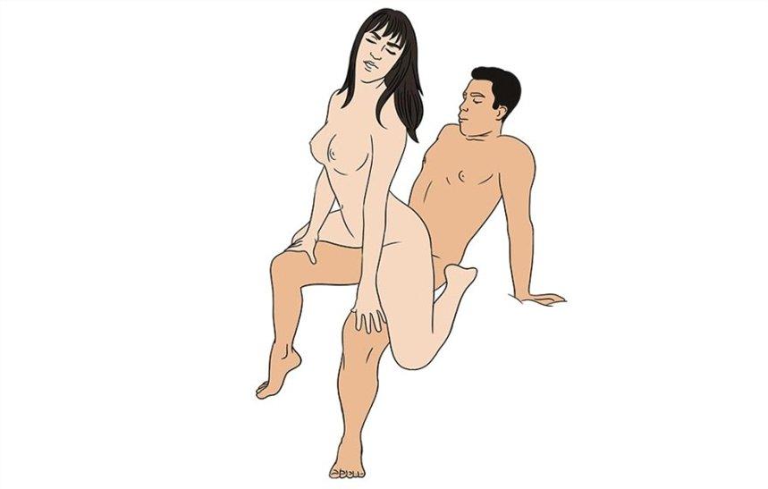нет сексуального влечения к партнеру - 8
