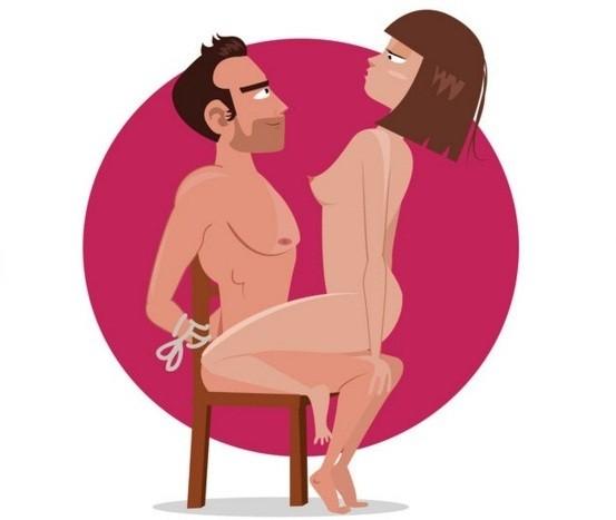 Прищепочки секс