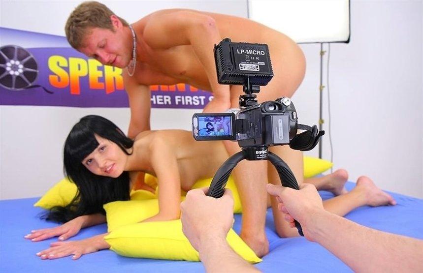 Съемки Секс Видео
