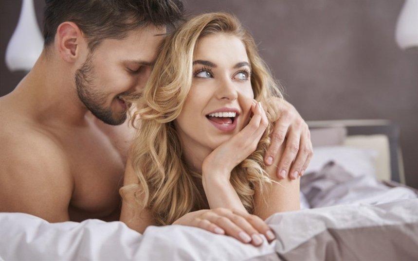 Секс придает уверенность
