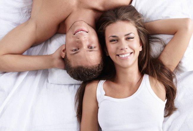Первый секс глазами парня