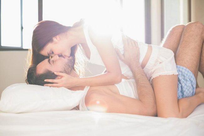 Первый секс опыт должен быть нежным