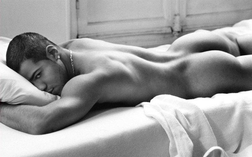 Шикарные голые парни — photo 15