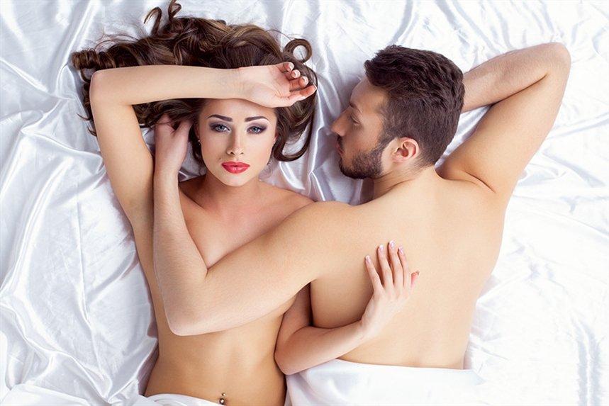 Как привнести новизну в секс