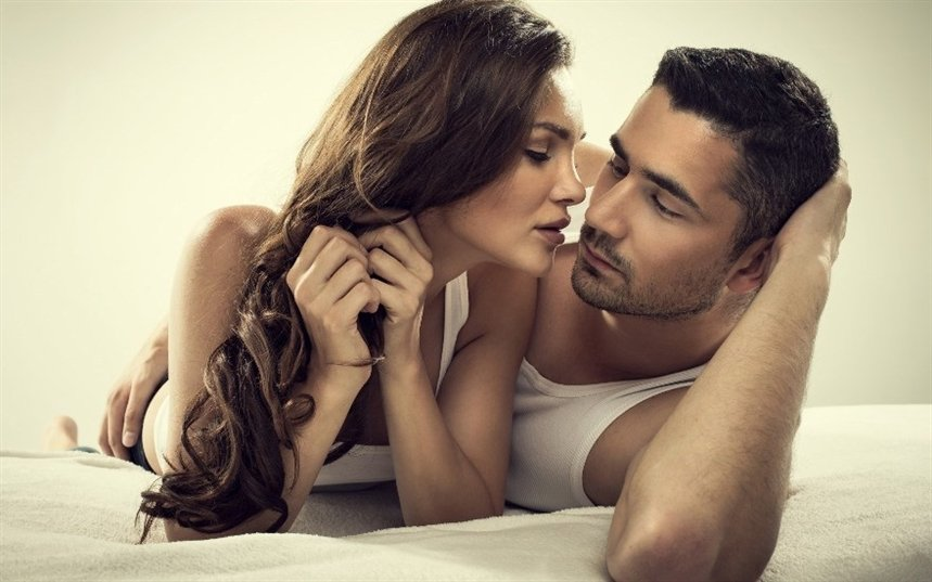 Одновременное удовлетворение в сексе