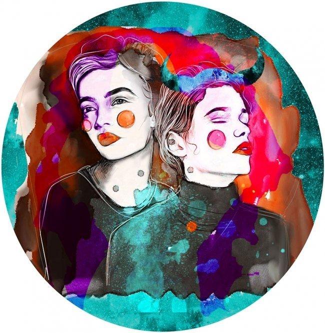 Секс гороскоп близнецы