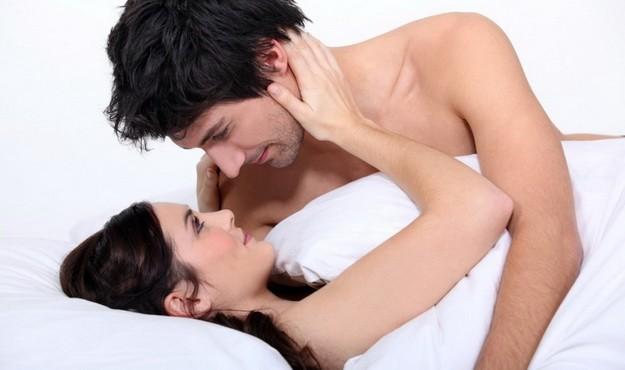 Ваш первый секс с партнером
