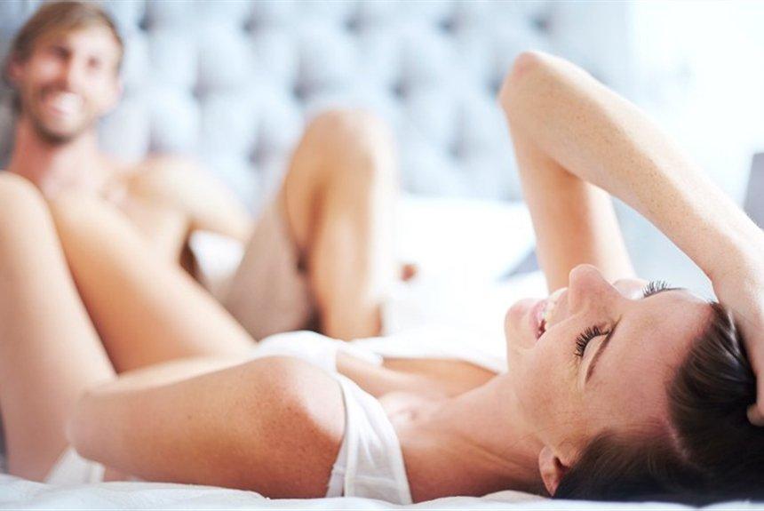 Как довести любую до оргазма