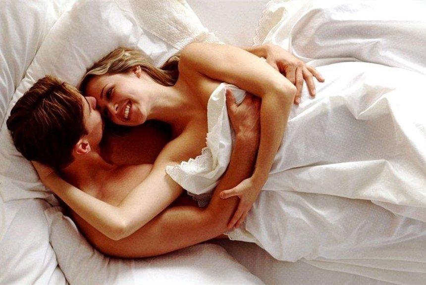 21 способ разнообразить вашу сексуальную жизнь с вашим