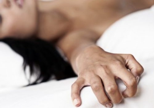 Видео выделений при женском оргазме вот