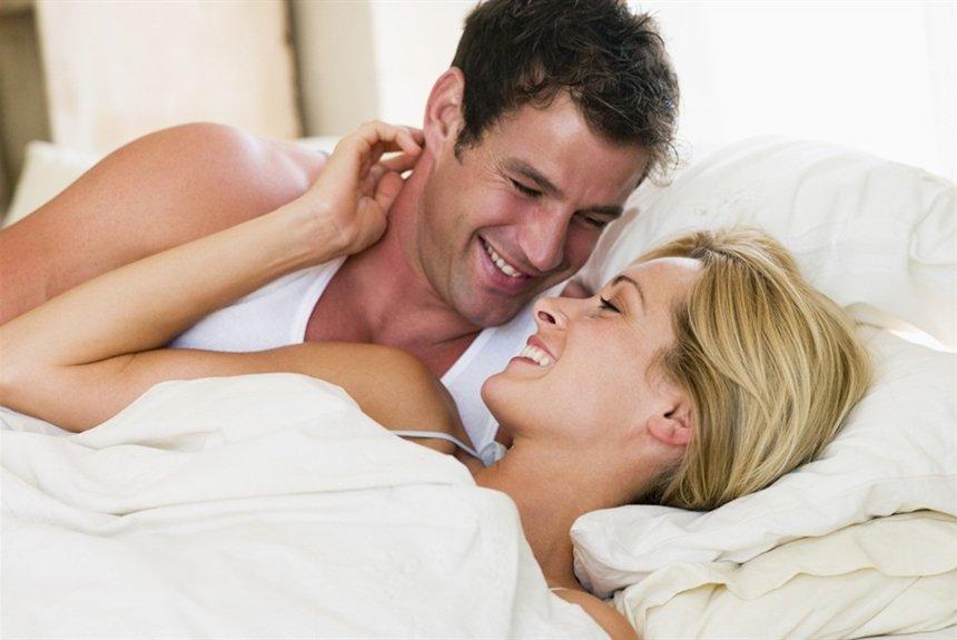 Интригующие позы в сексе