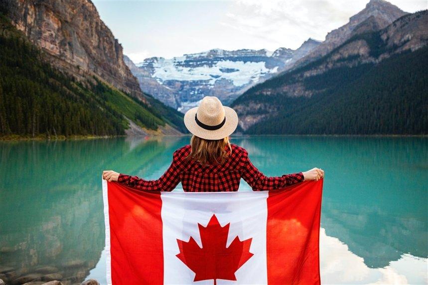 Стереотипы о канадцах