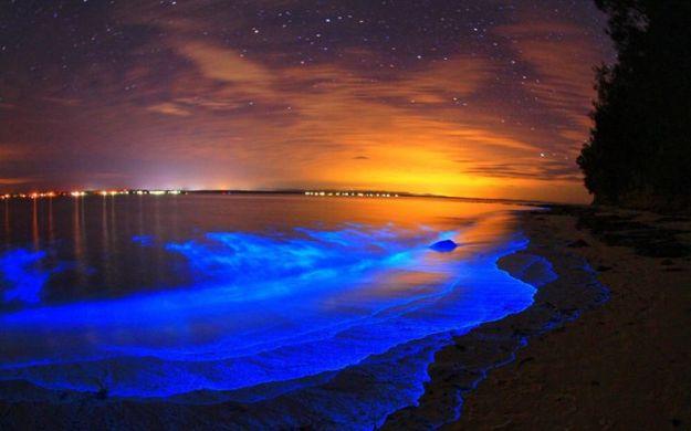 Гипслендские озера