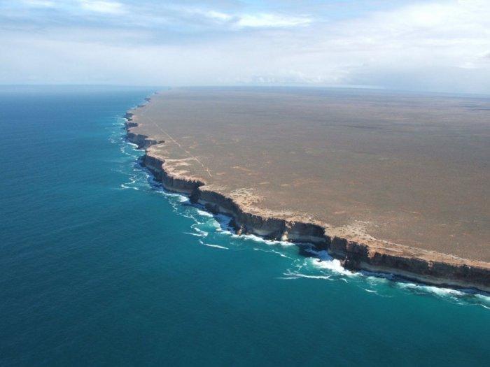 Равнина Налларбор, Западная Австралия