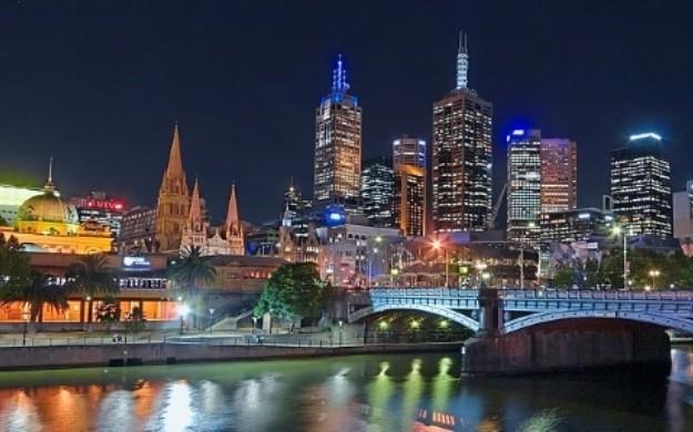 Достопримечательности Мельбурна что посмотреть куда сходить