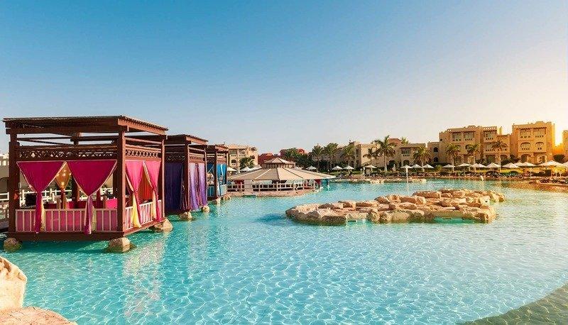 Rixos Sharm El Sheik