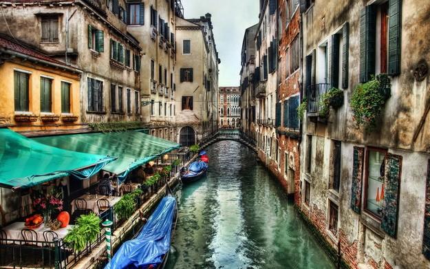 Как не разочароваться в Венецианской кухне: советы путешествующего гурмана