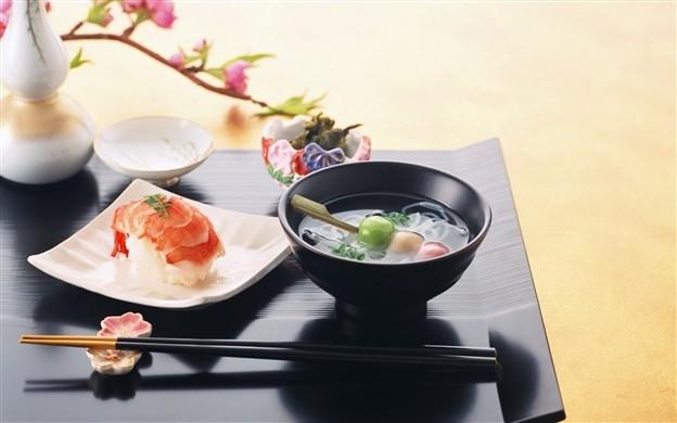 Японская кухня: что попробовать в Японии