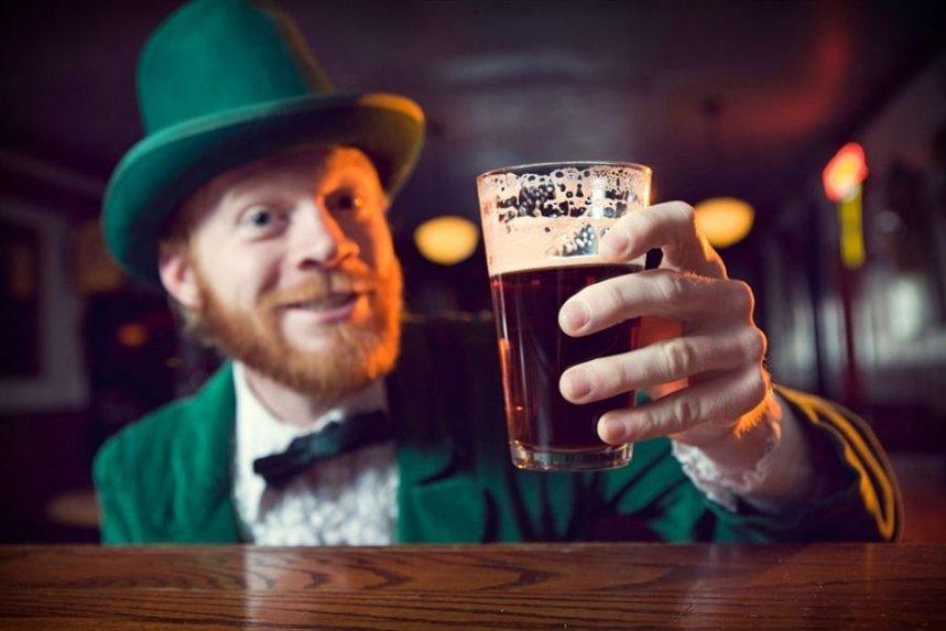 irlandec_s_pivom