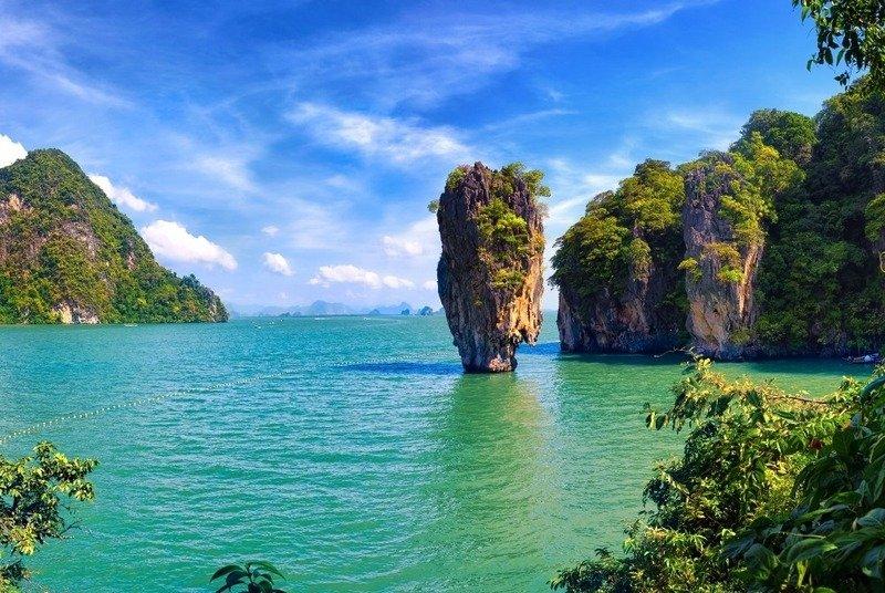 Отдых в тайланде пхукет цены на путевки