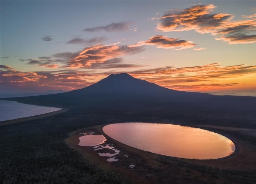 Вулкан Стокап