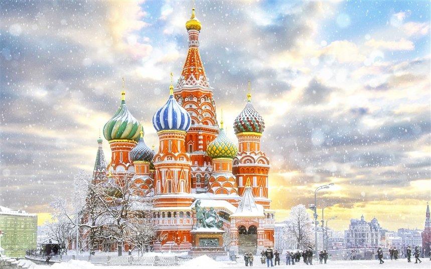 Где в Москве загадать желание